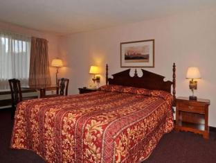 Best PayPal Hotel in ➦ Castro Valley (CA): Comfort Inn Castro Valley