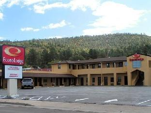 Econo Lodge PayPal Hotel Williams (AZ)