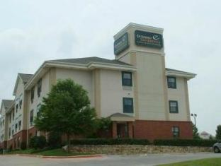 expedia Extended Stay America - Fort Worth - City View