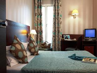 Booking Now ! Hotel Espace Champerret