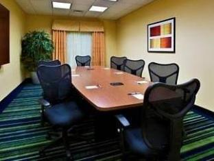 Fairfield Inn & Suites Wilmington Wrightsville Beach Wilmington (NC) - Meeting Room