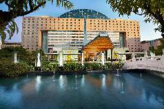Kempinski Hotel Beijing Lufthansa Center, Beijing