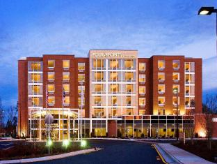 Four Points Hotel in ➦ Morrisville (NC) ➦ accepts PayPal
