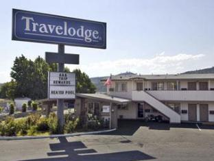 Grants Pass Travelodge Grants Pass (OR) - Exterior