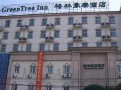 GreenTree Inn Nantong Qingnian Middle Road, Nantong