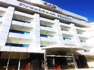 [安曼住宿]  President Hotel