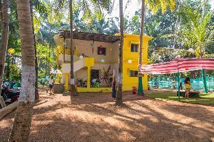 [果阿邦住宿]  Roadhouse Hostels Palolem Goa