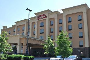Reviews Hampton Inn & Suites Nashville at Opryland