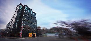 [始興住宿]  Nabeeya Hotel