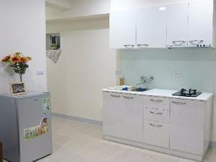 [台中市住宿]  purple realm 2 bedroom with kitchen apartment - National Museum of Natural Science