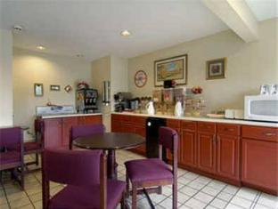 Howard Johnson Inn Newnan GA Newnan (GA) - Coffee Shop/Cafe