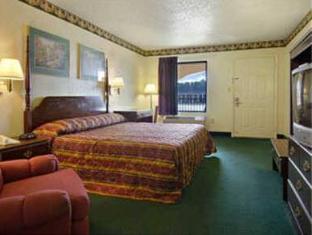 Howard Johnson Inn Newnan GA Newnan (GA) - Guest Room