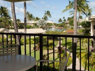 Kauai Beach Villas Hotel Hawaii – Kauai (HI) - Terrazzo