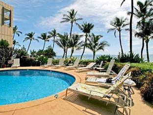 Kealia Resort Hawaii – Maui (HI) - Piscina