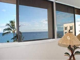Kealia Resort Hawaii – Maui (HI) - Interno dell'Hotel