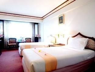 โรงแรมลา ปาโลมา พิษณุโลก - ห้องพัก