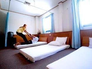 โรงแรมลา ปาโลมา พิษณุโลก - สปา
