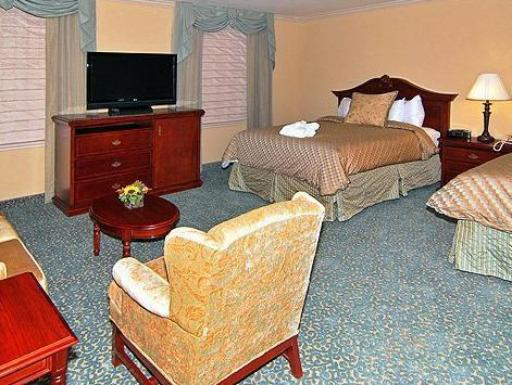Liberty Hotel, an Ascend Hotel Collection Member hotel accepts paypal in Cleburne (TX)
