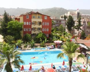 Sun Apartments
