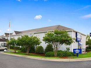 Microtel Inn Columbia Two Notch Rd Area Columbia (SC) - Exterior