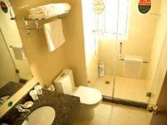 GreenTree Inn Taizhou Xinghua Yangshan Road Expess Hotel, Taizhou (Jiangsu)