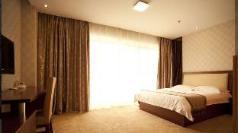 GreenTree Inn Taizhou Yingchun(W) Road Walking Street Express Hotel, Taizhou (Jiangsu)
