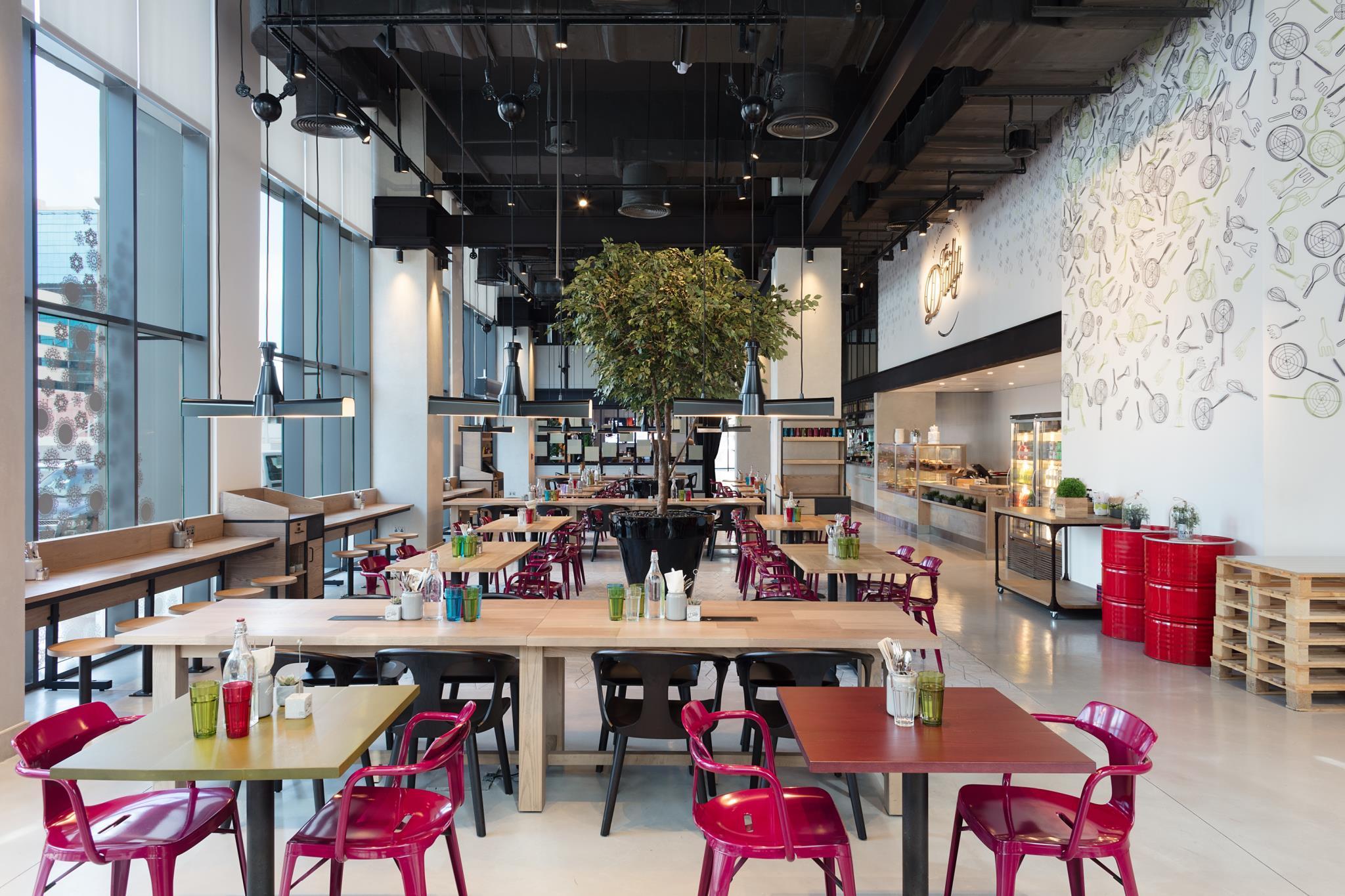 Rove Trade Centre – Dubai 4