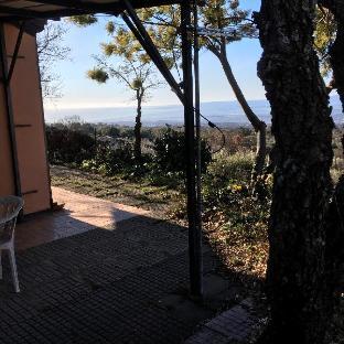 Casa Vacanze Tenuta dei Cavalli sull' Etna