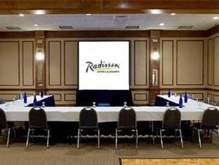 Radisson Hotel Nashua Nashua (NH) - Meeting Room