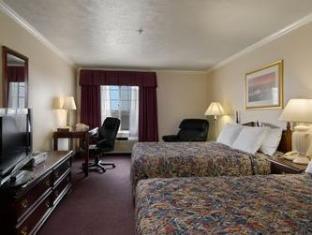 hotels.com Ramada Moses Lake