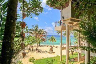 Astonishing, 6-Star, Private Beach Villa
