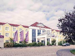 Mercure Hotel Duesseldorf Ratingen