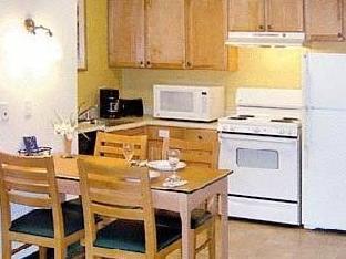 booking.com Residence Inn Phoenix Goodyear