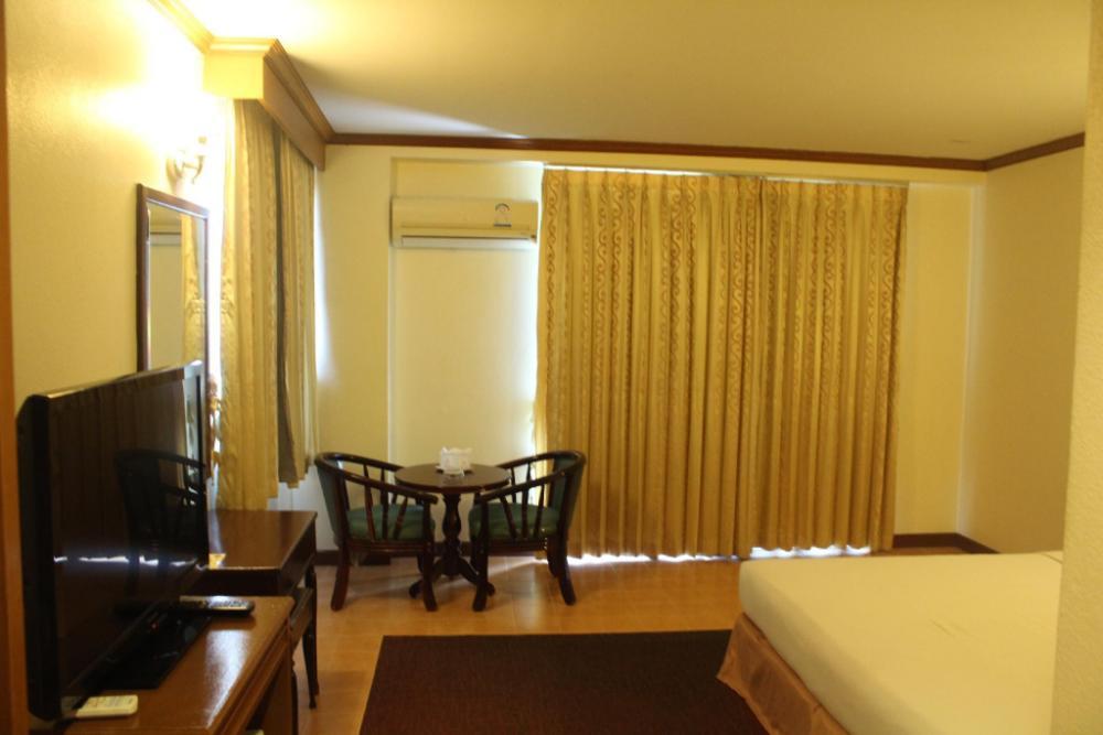 Butterfly Princess Betong Hotel