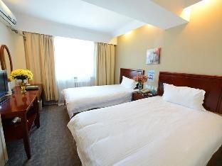 GreenTree Inn Xingtai Shahe Jingguang Road Express Hotel