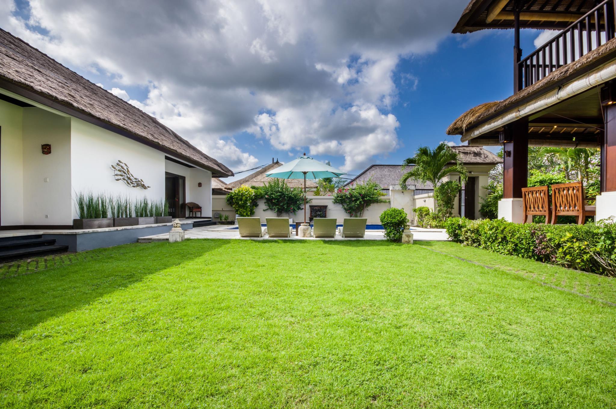 Villa Mukta Jimbaran