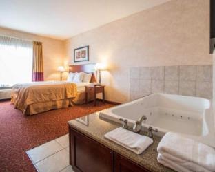 Sleep Inn & Suites Washington