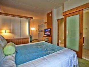 SpringHill Suites Tampa North/Tampa Palms Tampa (FL) - Guest Room