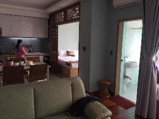 Penthouse Luxury Nha Trang