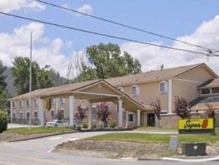 Super 8 Ashland Hotel Ashland (OR) - Exterior