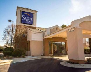 Reviews Sleep Inn