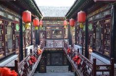 Pingyao Hui Feng Yuan Hostel, Jinzhong