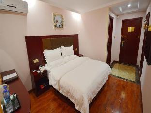 GreenTree Inn Yinchuan Pedestrian Street East Liqun Street Express Hotel