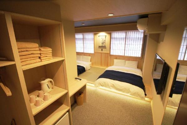 El Apartment Otemae