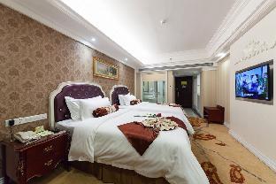 Vienna Intenational Hotel Nanning Zoo Branch