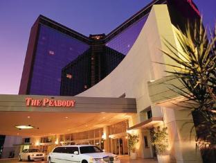 Little Rock Marriott Hotel Little Rock (AR) - Exterior