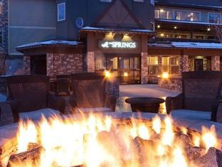 The Springs Resort And Spa - Pagosa Springs, CO 81147