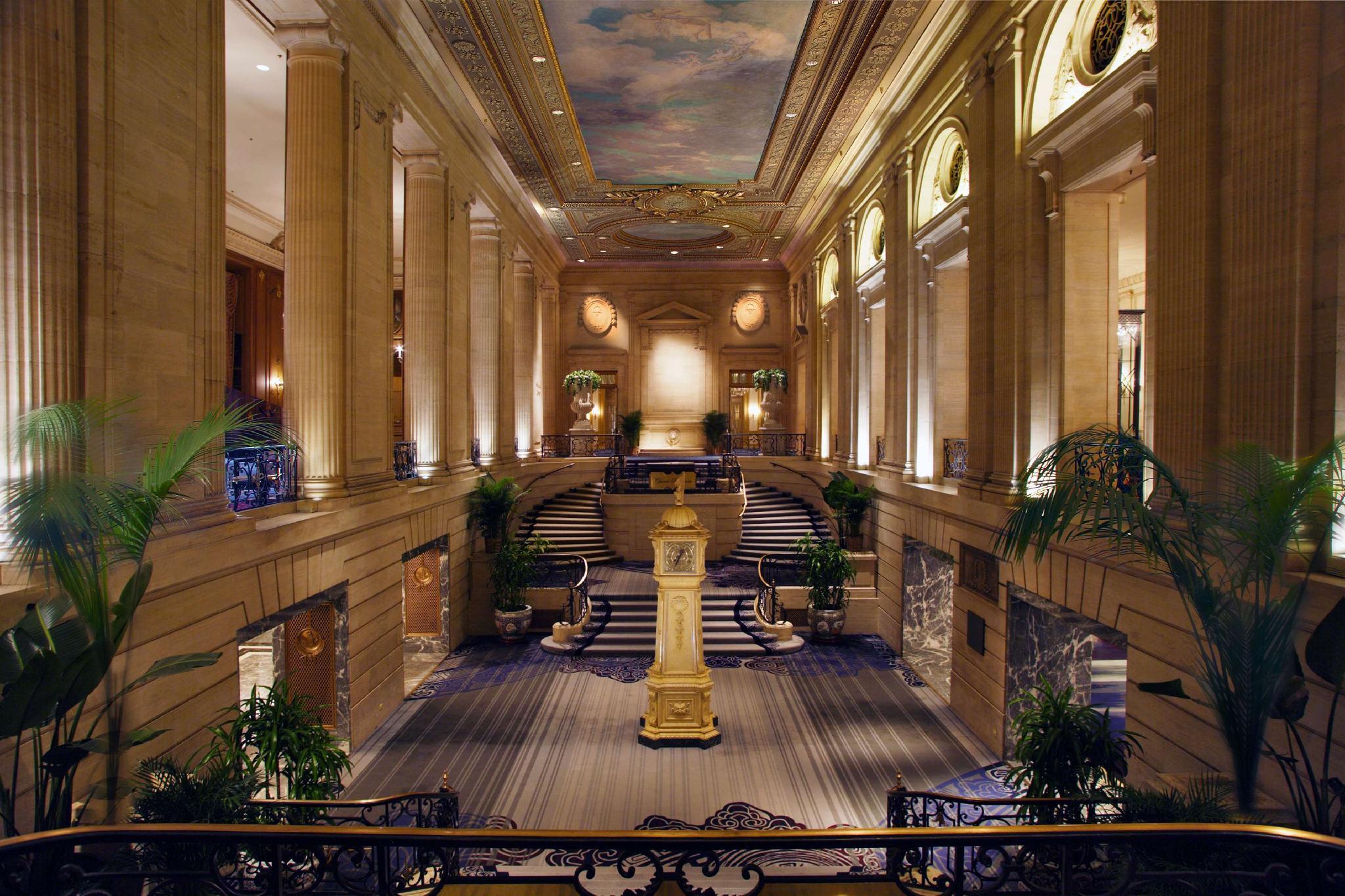 Hilton Chicago Hotel image