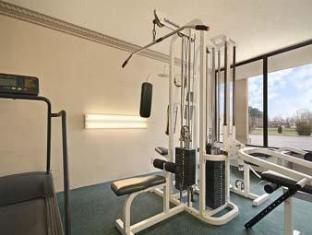 Travelodge Morristown Hotel Morristown (TN) - Fitness Room