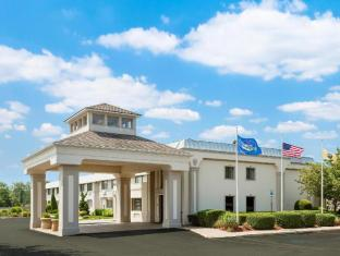 Best Western International Hotel in ➦ Lakewood (NJ) ➦ accepts PayPal